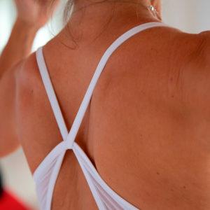 funktionelles Rückentraining