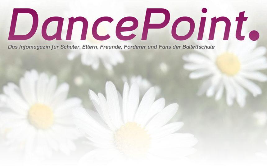 DancePoint – Ausgabe 12