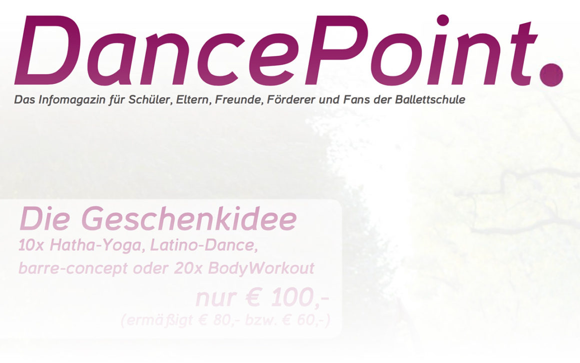 Dancepoint – Ausgabe 14