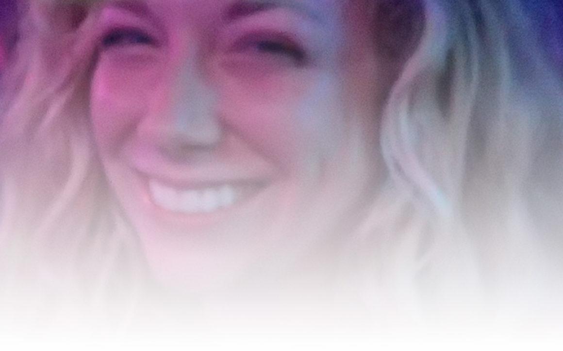 Neue Yoga-Trainerin: Anne Thiel