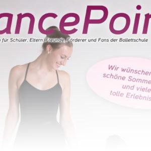 Dancepoint – Ausgabe 19