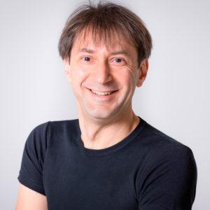Yevgeny Rudenko