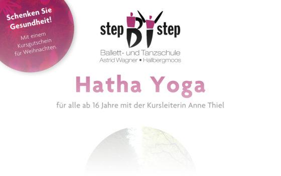 Hatha Yoga: Neues Preiskonzept