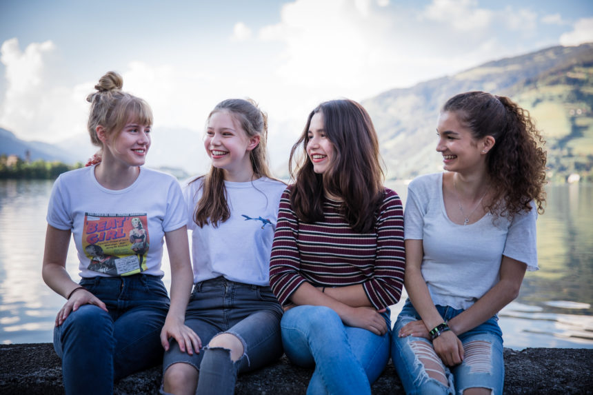 DanceCamp 2018 in Zell am See