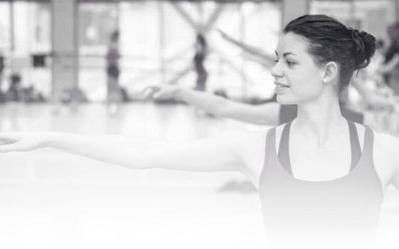 Modern Dance Workshop mit Anika Ziegler
